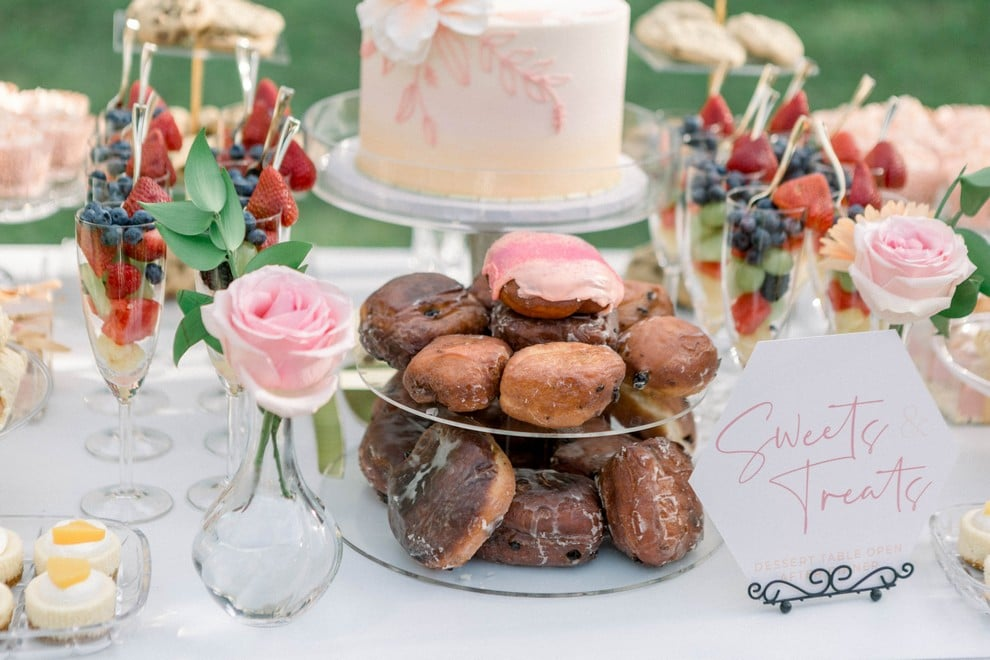 a summery chic inspired styled birthday shoot, 15