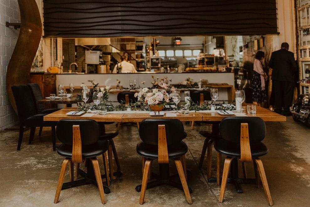 Boehmer restaurant