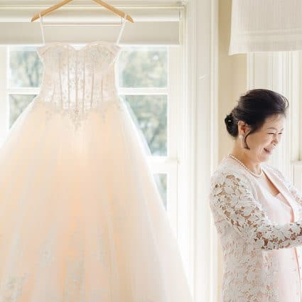 Thumbnail for 6 Ways to Include Your Mom in Your Wedding