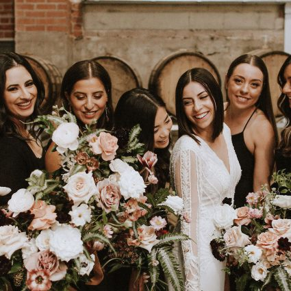Thumbnail for What to Do (and What Not to Do) When Your Bridesmaid is Also a Bride to Be