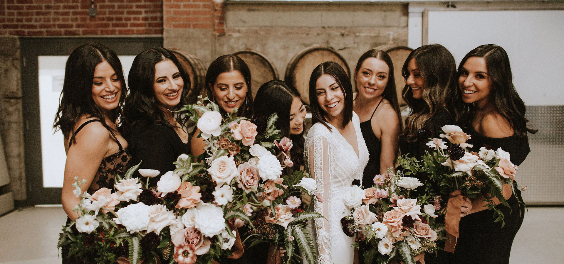 Hero image for What to Do (and What Not to Do) When Your Bridesmaid is Also a Bride to Be