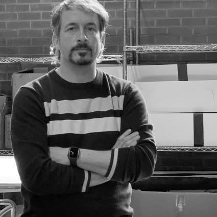 Thumbnail for Portrait of a Décor Specialist: Todd Kjargaard