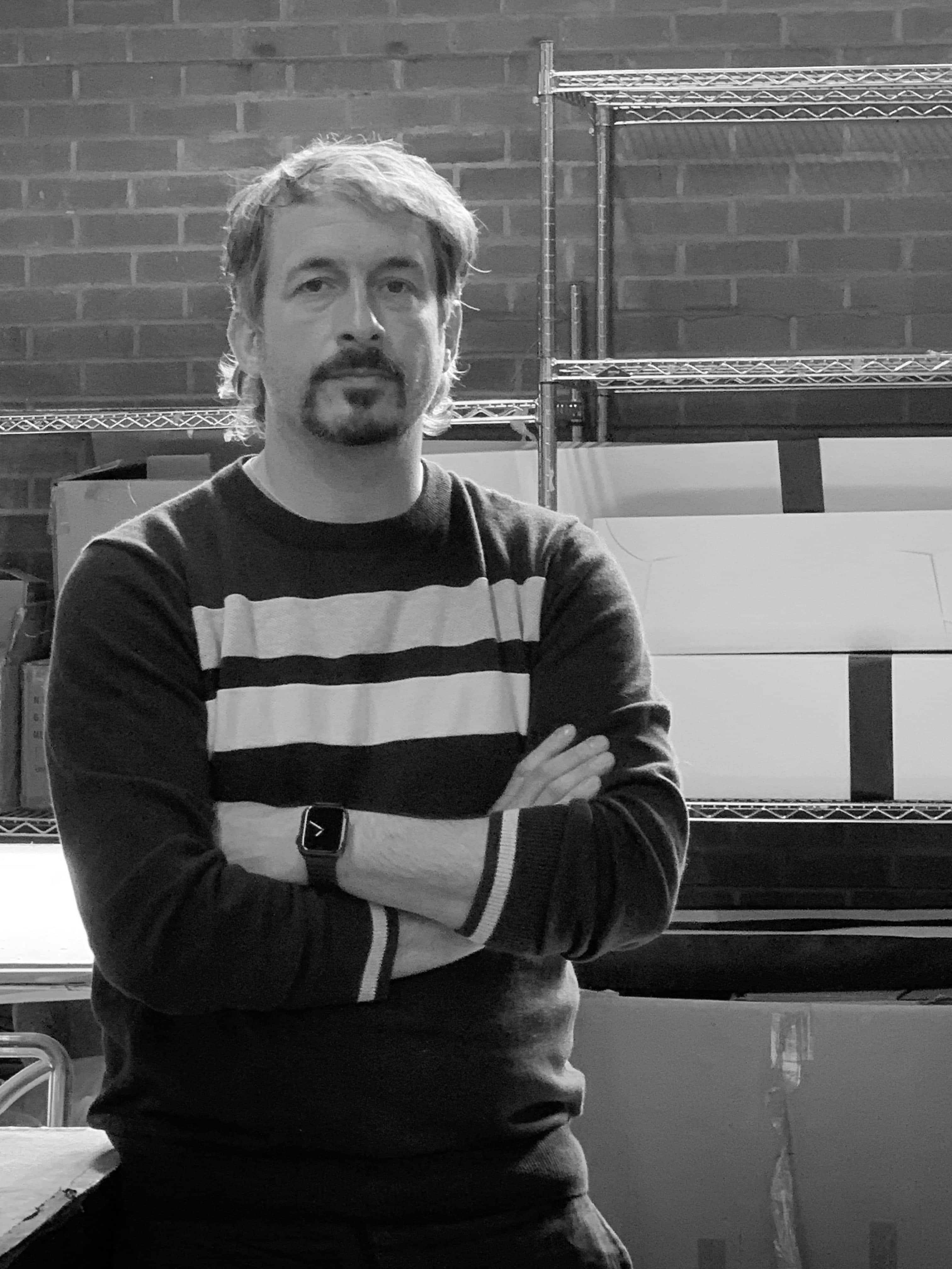 Hero image for Portrait of a Décor Specialist: Todd Kjargaard