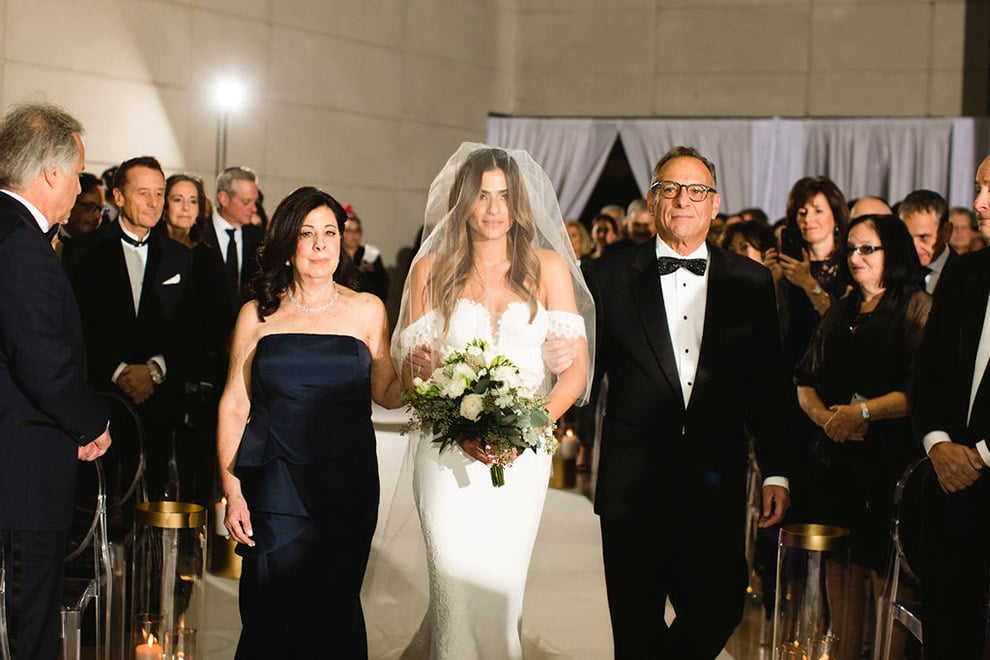 6 ways to include your mom in your wedding, 1