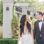 Thumbnail for Jessica and Anthony's Luxurious Wedding at Chateau Le Parc