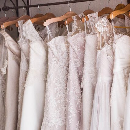 Thumbnail for 5 Swoon-worthy Wedding Dress Alternatives