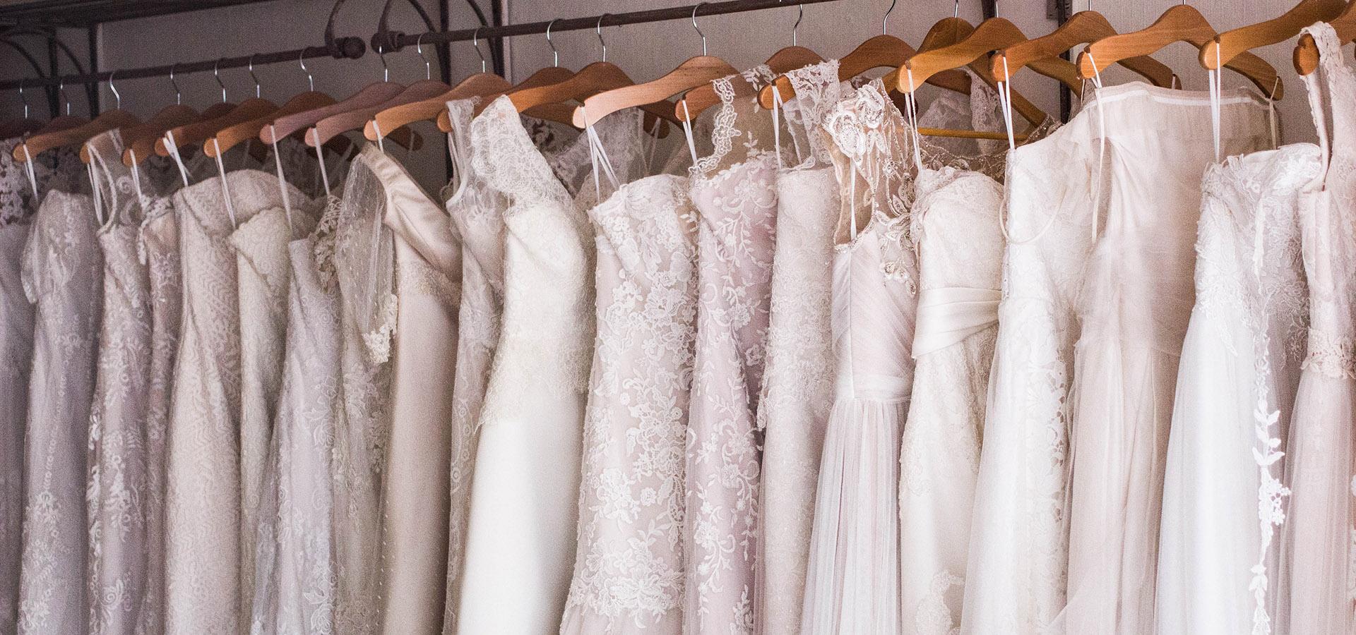 Hero image for 5 Swoon-worthy Wedding Dress Alternatives