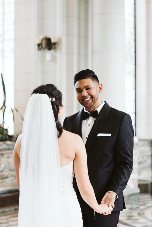 Wedding at The Guild Inn Estate, Toronto, Ontario, 6