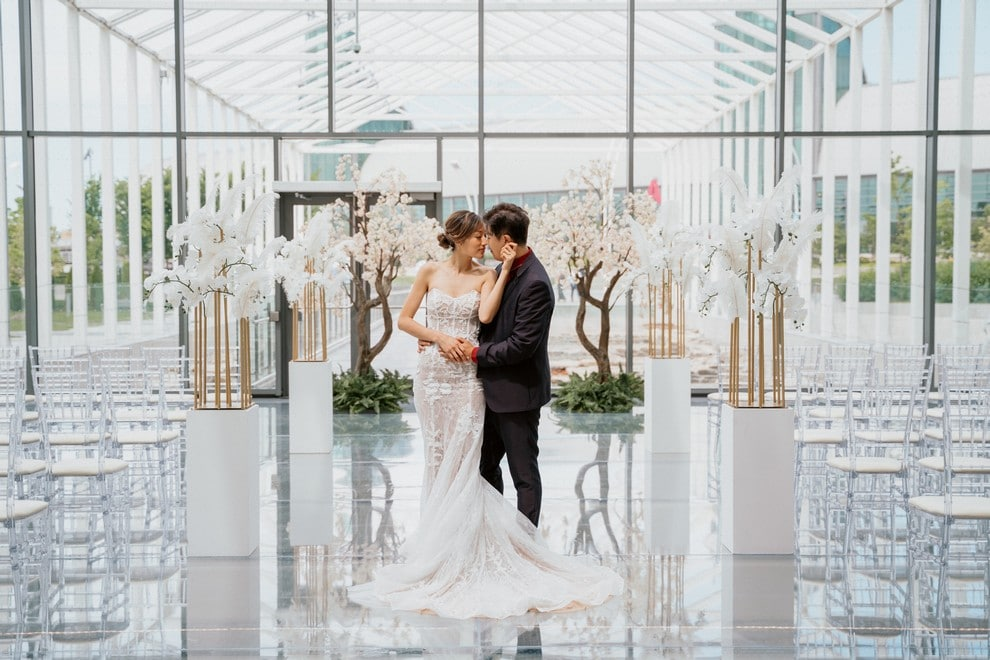 Wedding at Hotel X Toronto, Toronto, Ontario, Collide Photography, 9