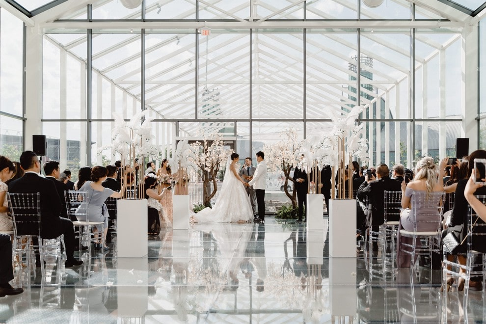 Wedding at Hotel X Toronto, Toronto, Ontario, Collide Photography, 10