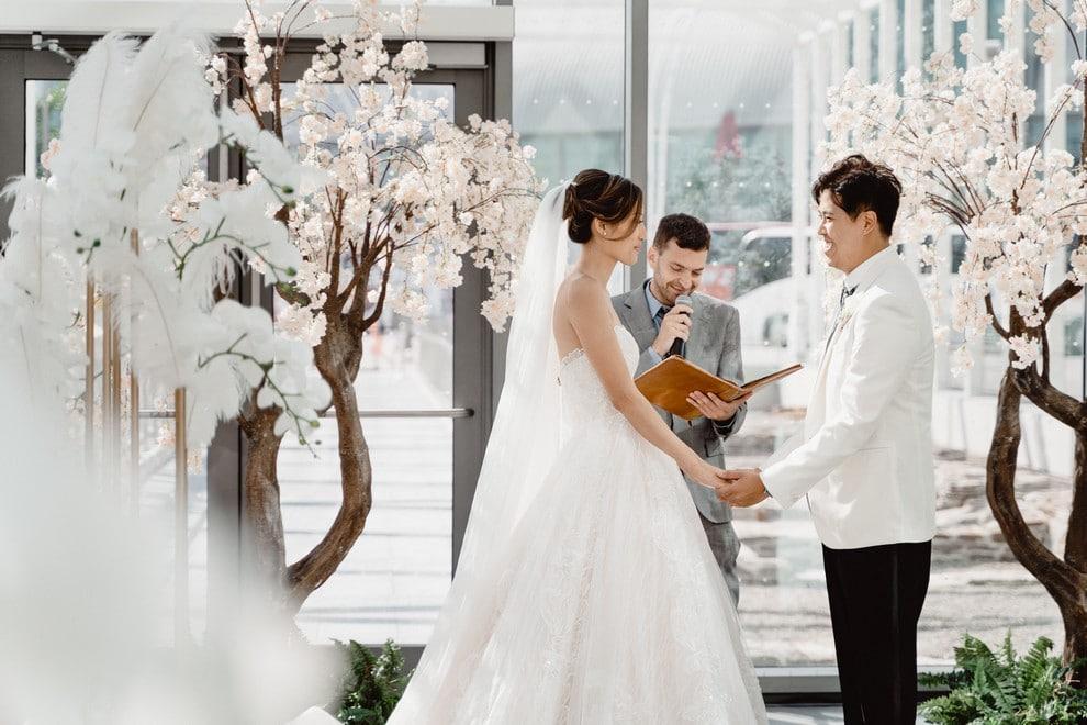 Wedding at Hotel X Toronto, Toronto, Ontario, Collide Photography, 11
