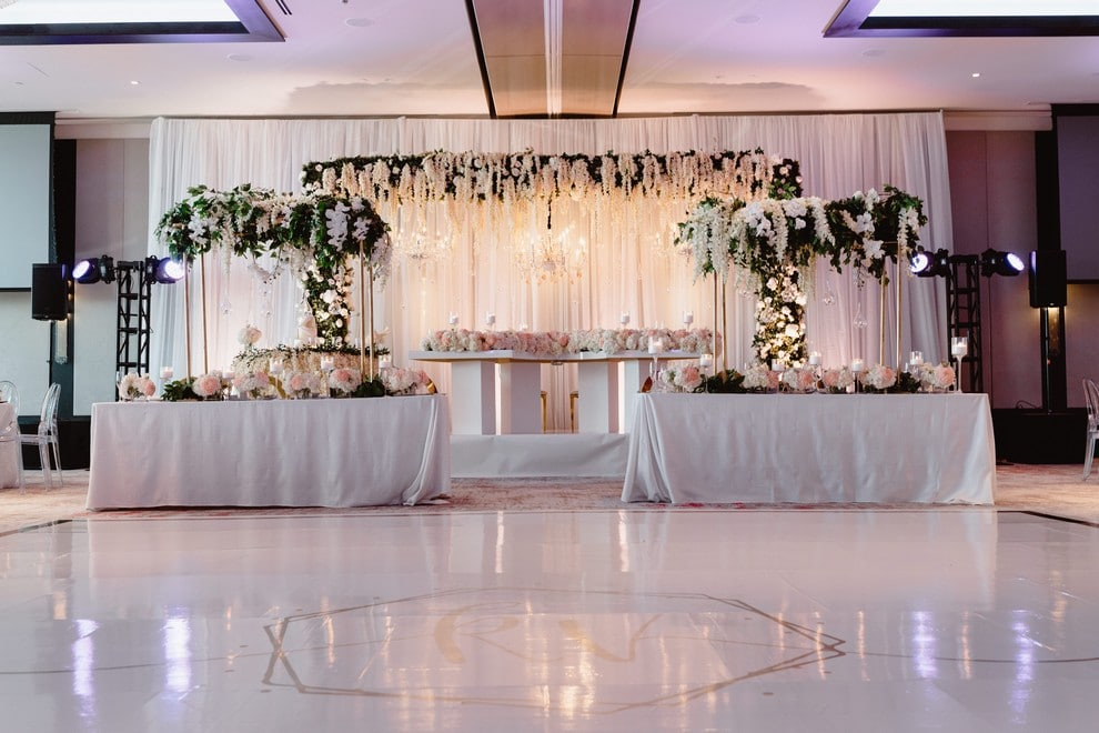Wedding at Hotel X Toronto, Toronto, Ontario, Collide Photography, 12