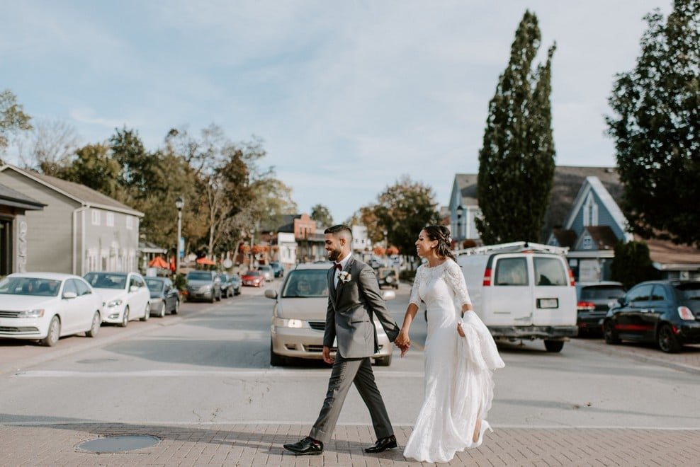 Wedding at The Doctor's House, Vaughan, Ontario, Ever After Photographers, 15