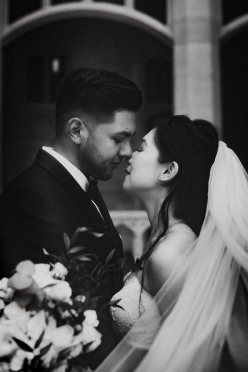 Wedding at The Guild Inn Estate, Toronto, Ontario, 10