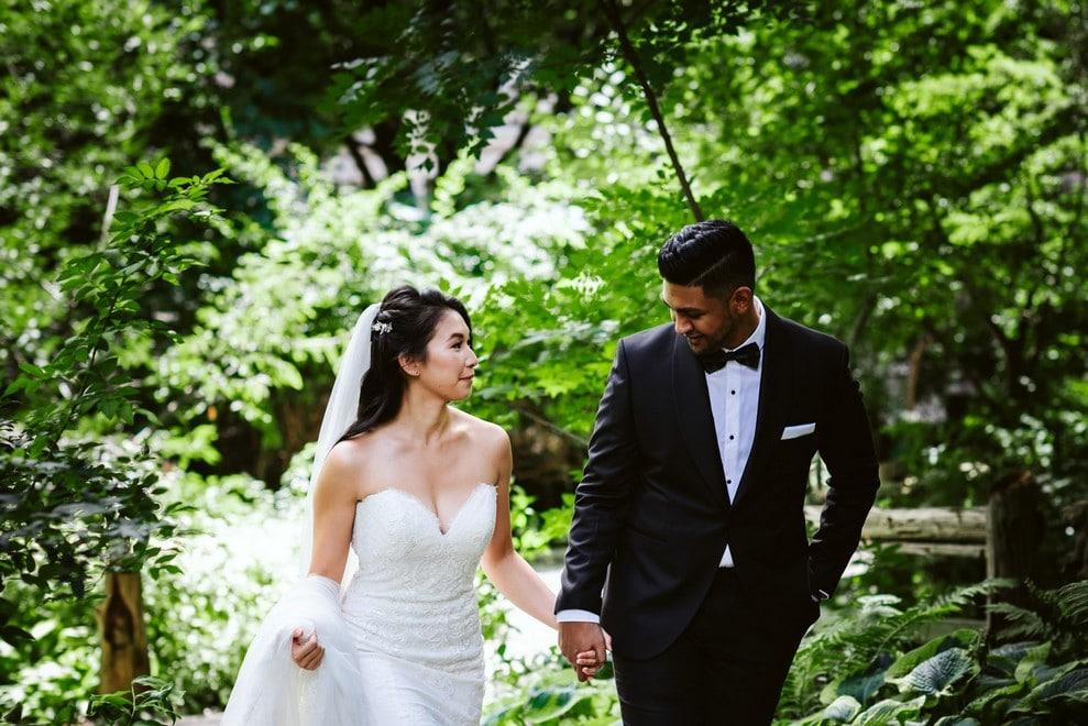Wedding at The Guild Inn Estate, Toronto, Ontario, 11