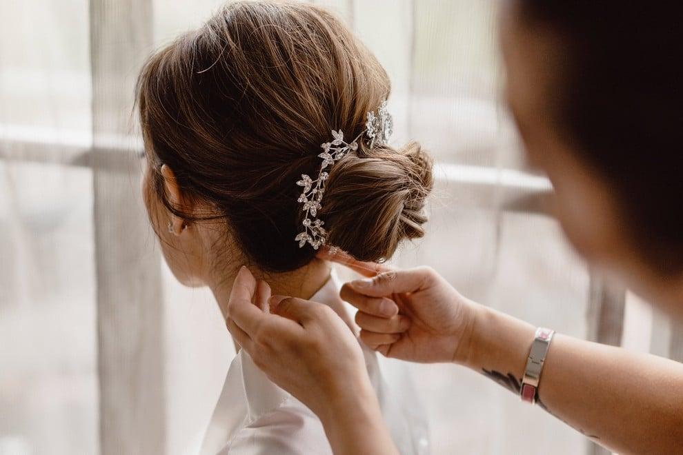 Wedding at Hotel X Toronto, Toronto, Ontario, Collide Photography, 2