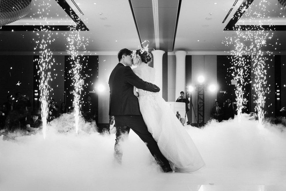Wedding at Hotel X Toronto, Toronto, Ontario, Collide Photography, 18