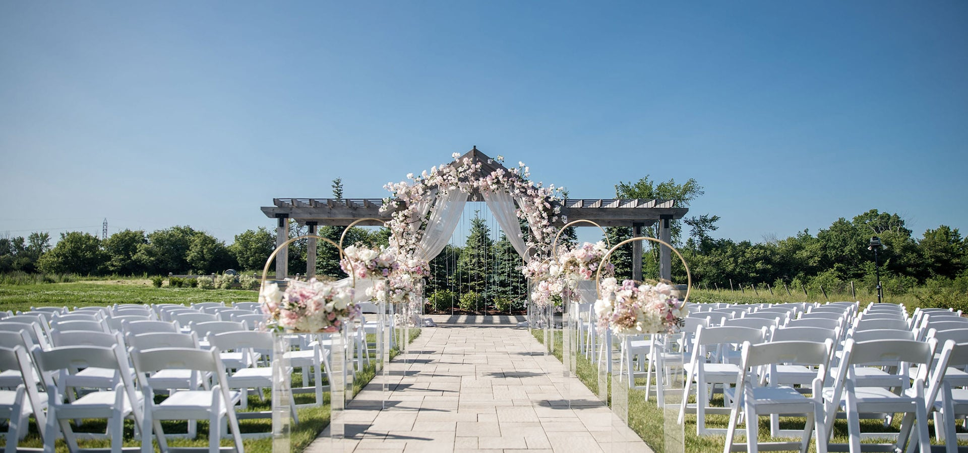 Hero image for 26 COVID Questions to Ask your Wedding Venue