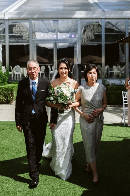 Wedding at The Guild Inn Estate, Toronto, Ontario, 13