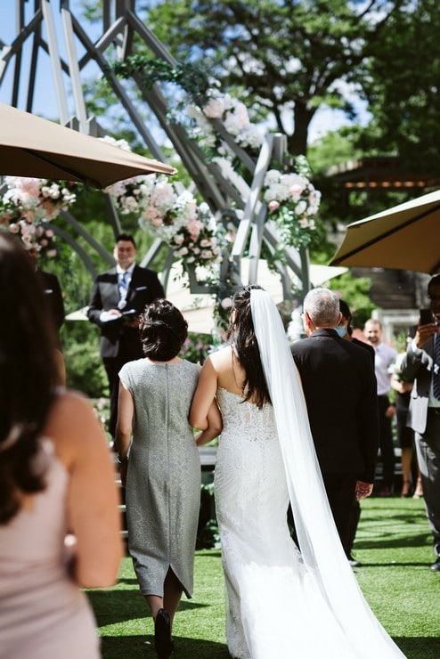 Wedding at The Guild Inn Estate, Toronto, Ontario, 14
