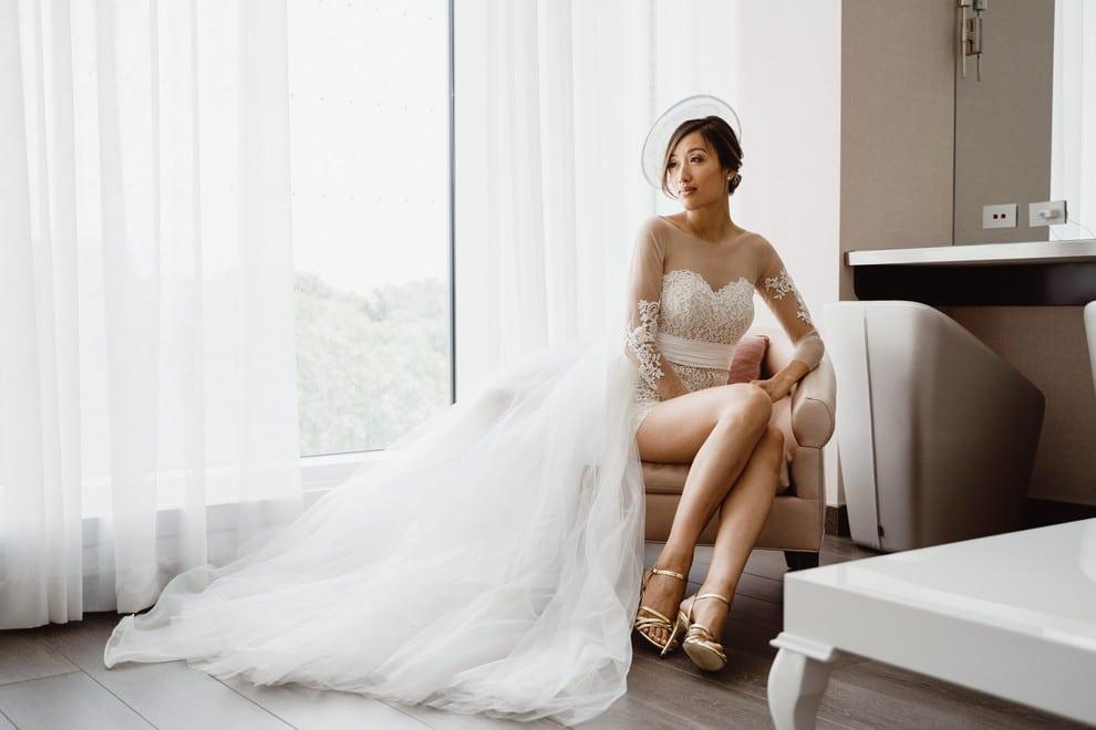 Wedding at Hotel X Toronto, Toronto, Ontario, Collide Photography, 4
