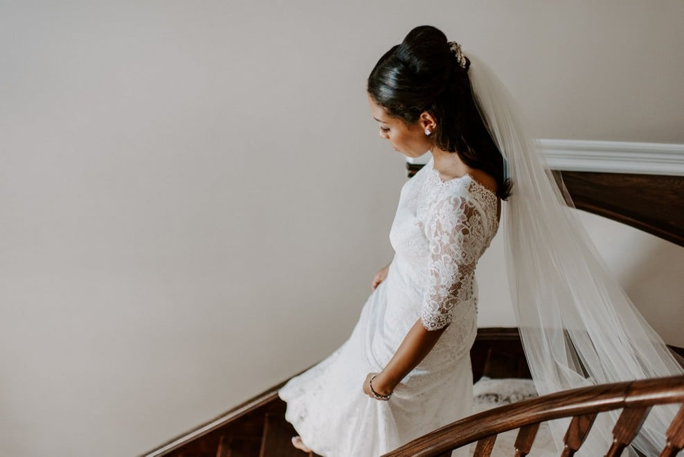 Wedding at The Doctor's House, Vaughan, Ontario, Ever After Photographers, 4