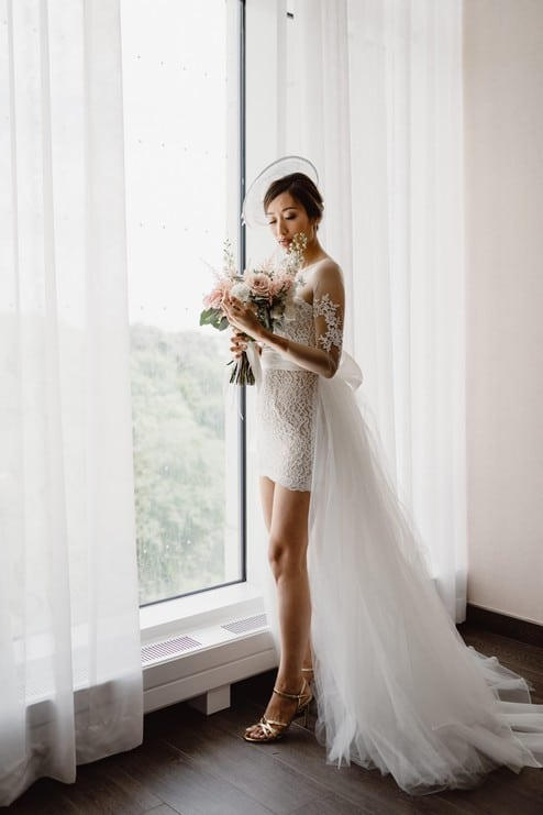 Wedding at Hotel X Toronto, Toronto, Ontario, Collide Photography, 6