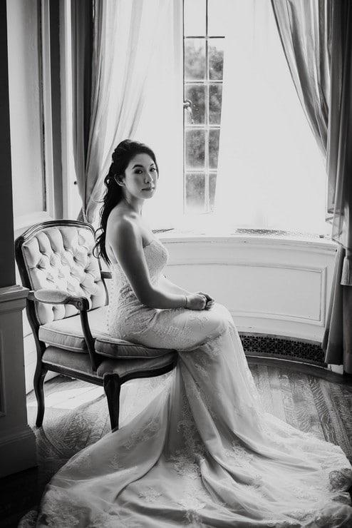 Wedding at The Guild Inn Estate, Toronto, Ontario, 3