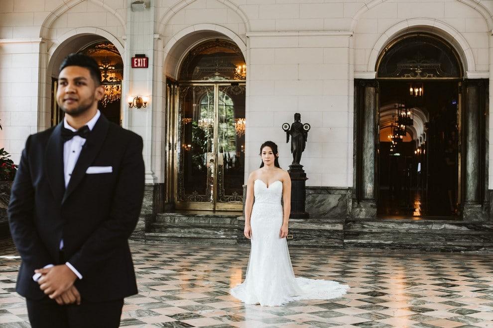 Wedding at The Guild Inn Estate, Toronto, Ontario, 4