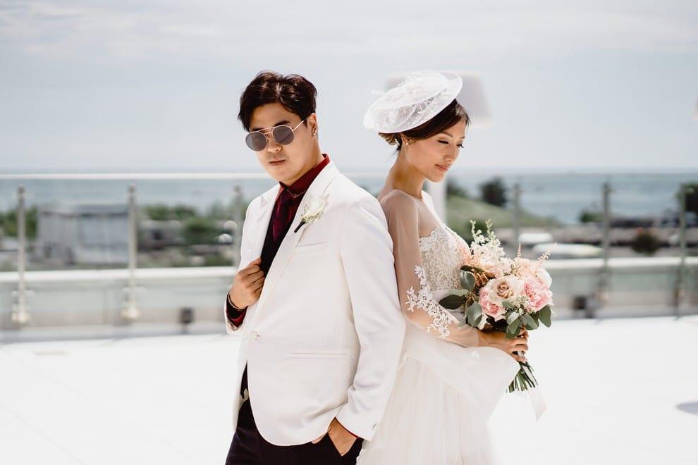 Wedding at Hotel X Toronto, Toronto, Ontario, Collide Photography, 7