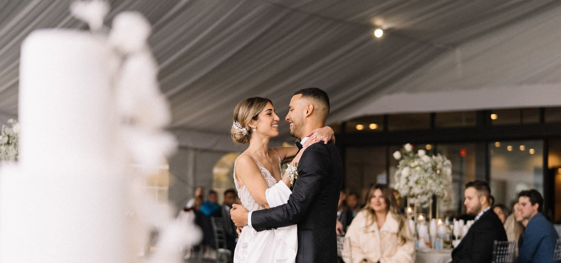 Hero image for 6 Ways to Make your Micro-Wedding Memorable for You and Your Guests