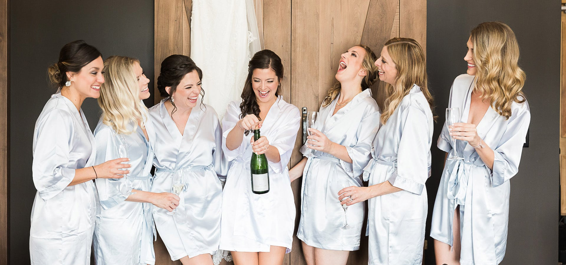 Hero image for 9 Things to Include in Your Bridesmaid Boxes