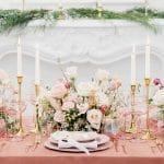 Thumbnail for Styled Shoot: Blushing Spring Bride