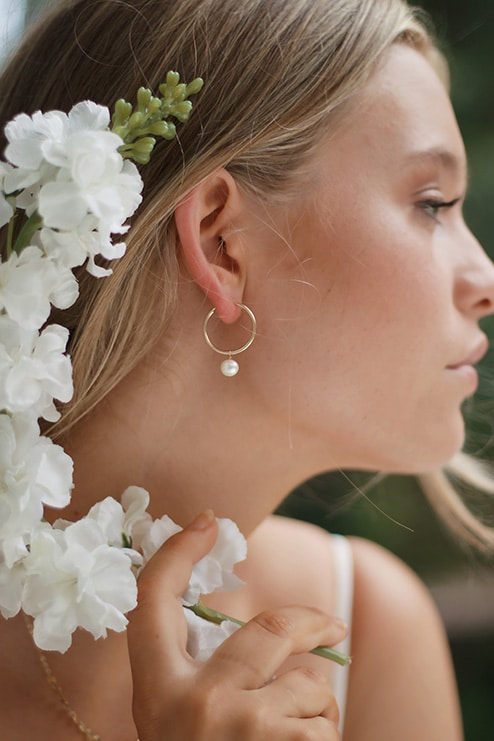4 things to consider when choosing your wedding accessories, 5