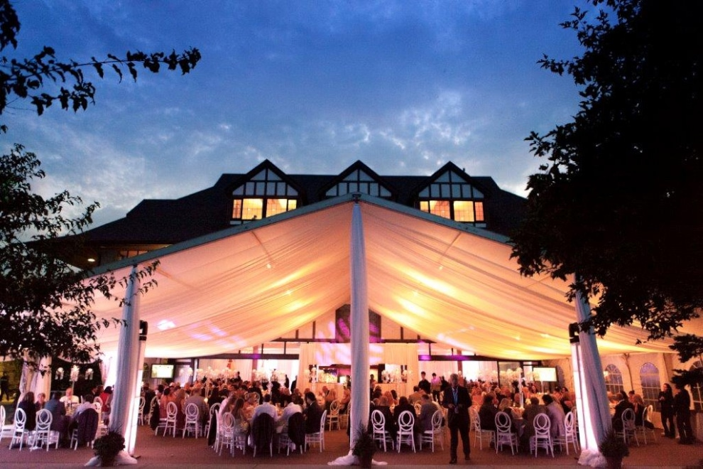 event venues with outdoor tented space, 4