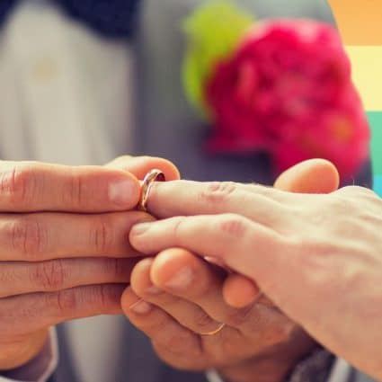 Thumbnail for 8 Fun Ways to Incorporate LGBTQ2S+ Pride at Your Wedding