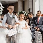 Thumbnail for 4 Reasons to Have Ring Bearers and Flower Girls at your Wedding & 3 Not To