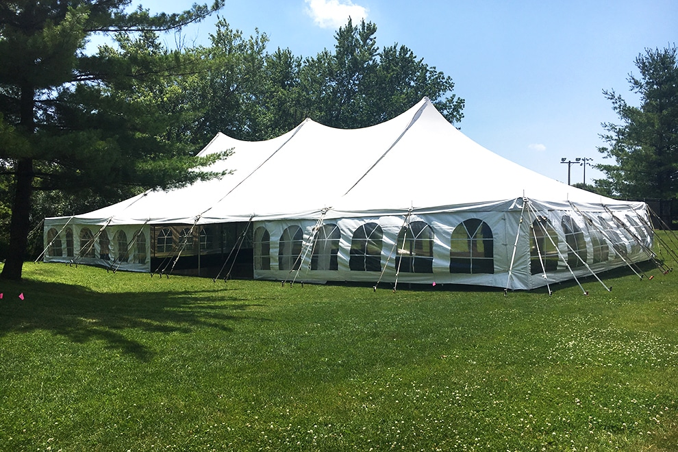 event venues with outdoor tented space, 8