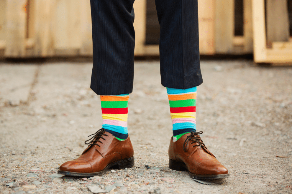 8 fun ways to incorporate lgbtq2s pride at your wedding, 1