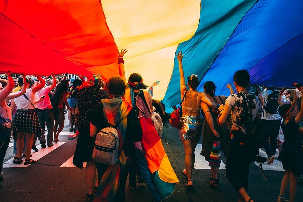 LGBTQ2S+