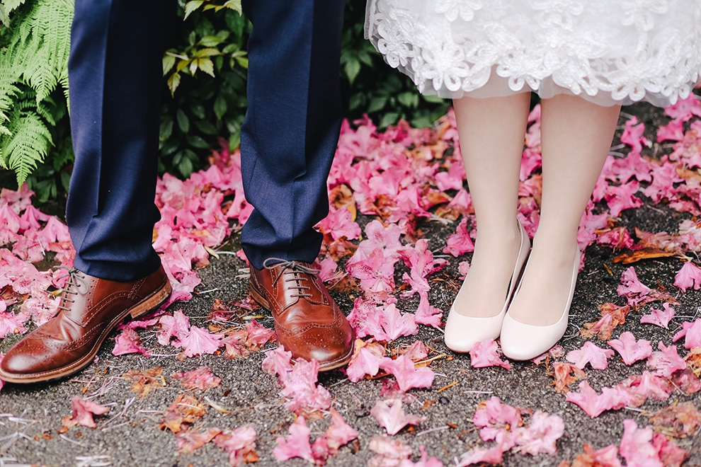 4 things to consider when choosing your wedding accessories, 4