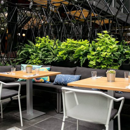 Thumbnail for 7 Toronto Restaurants with Stunning Patios that are Perfect f…