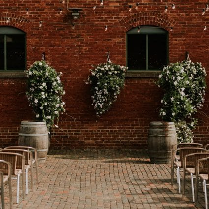 Fermenting Cellar featured in Eight Historic Venues in Toronto's Infamous Distillery District