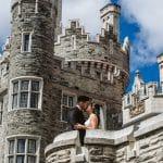 Thumbnail for Elaine and Saleem's Enchanting Fairy-Tale Wedding at Casa Loma and Guild Inn Estates