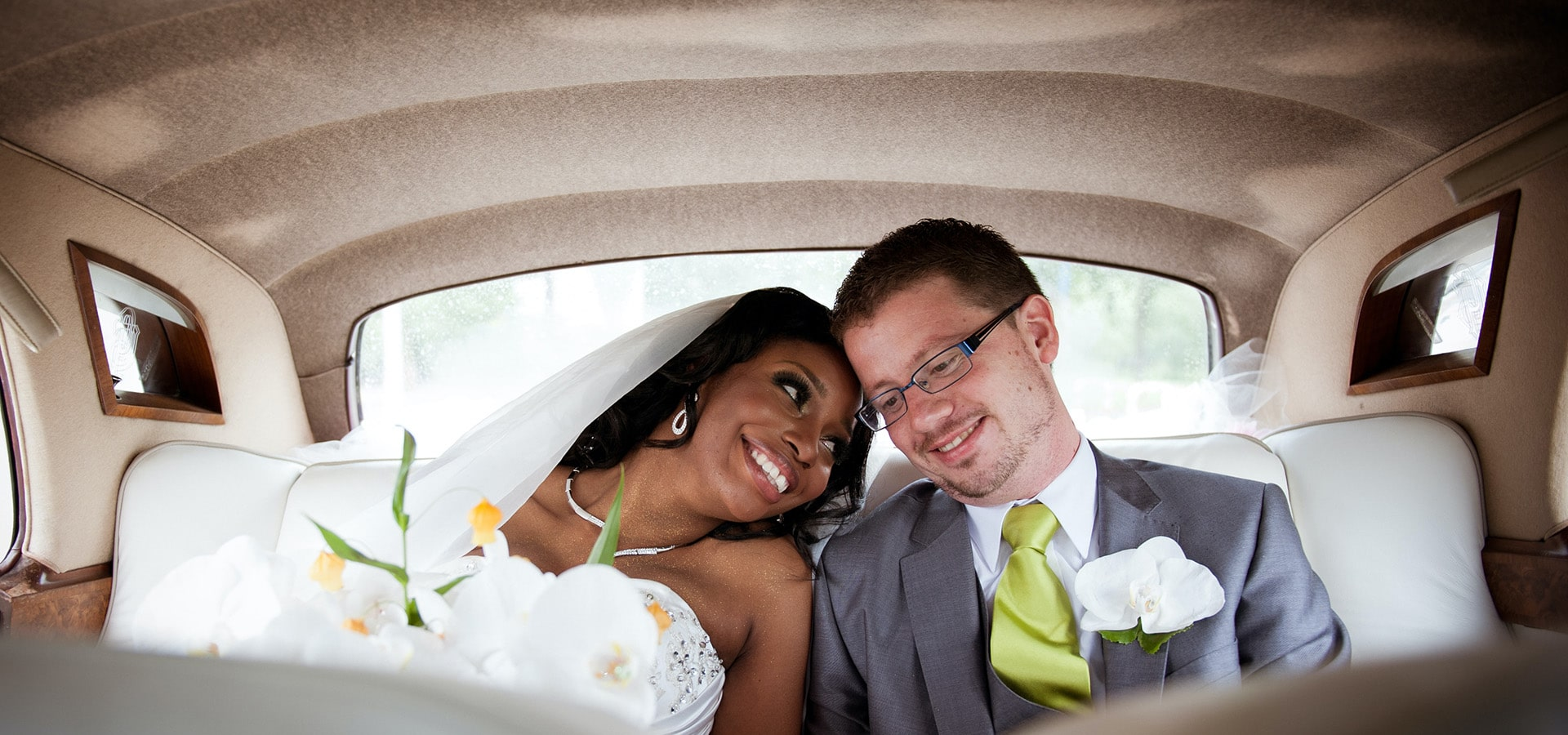 Hero image for Four Tips on How To Select a Limousine for Your Special Event