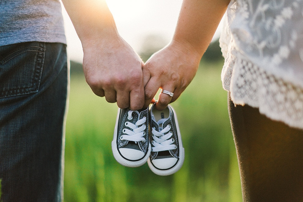 Advice for the Pregnant Bride-To-Be