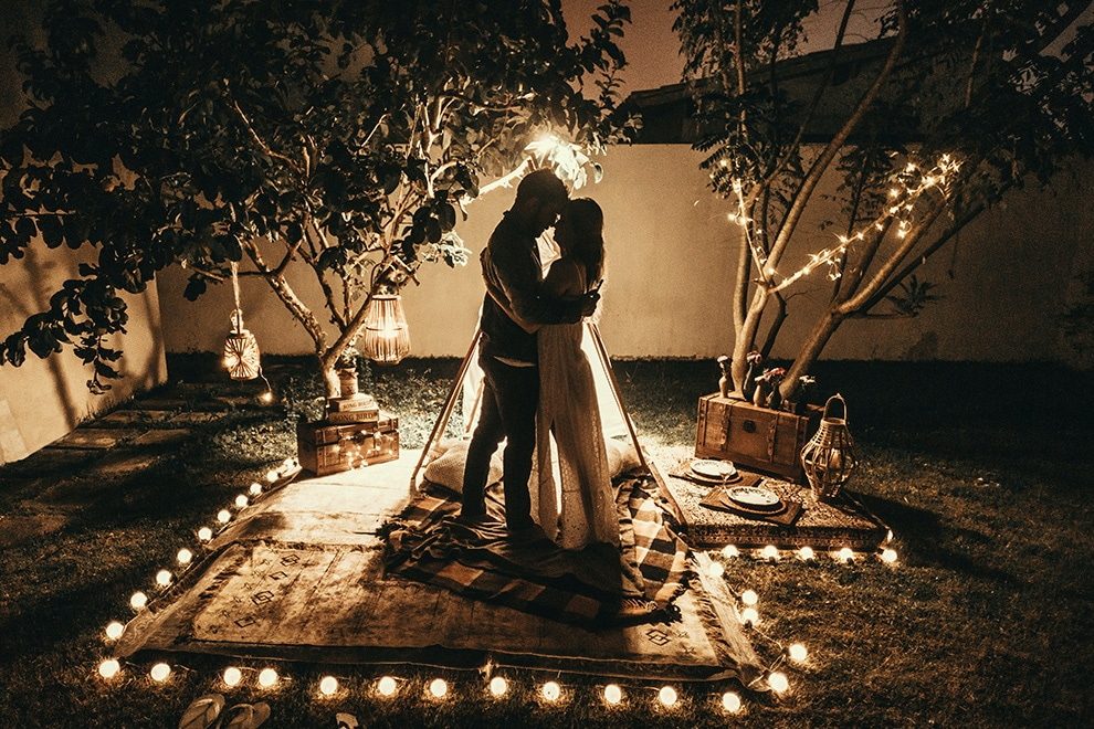 10 mini honeymoon ideas that dont involve travelling, 6