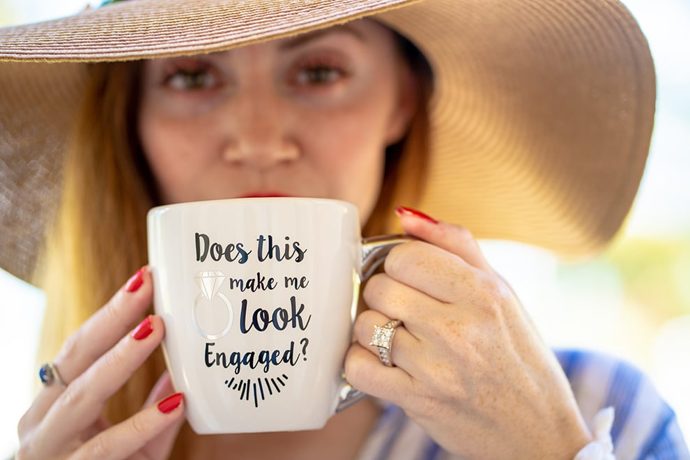 5 steps to take when engaged