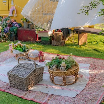 ProvisionsTO featured in Luxury Picnic Vendors Based in the GTA