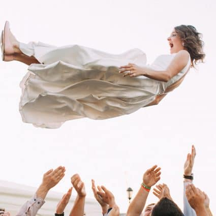 Thumbnail for 10 Fun and Unique Entertainment Ideas for your Wedding